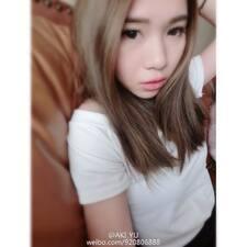 Yaqi - Profil Użytkownika