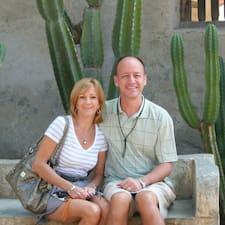 Richard & Karen User Profile