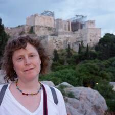 Elisabeth (Lisa) User Profile