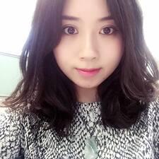 Profil korisnika 晨雪