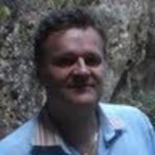 Gerd Andre User Profile
