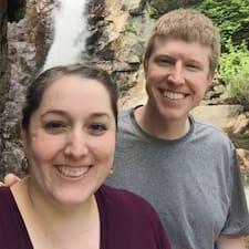 James & Sara User Profile
