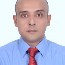 Profil korisnika Reaad