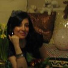 Naeeme User Profile