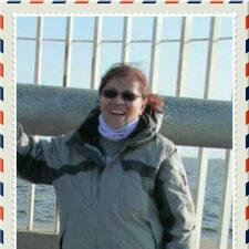 Profil utilisateur de Sandra Elida