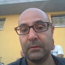 Giuseppe คือเจ้าของที่พัก