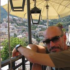 โพรไฟล์ผู้ใช้ Giampiero