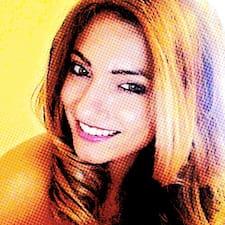 Allyssa felhasználói profilja