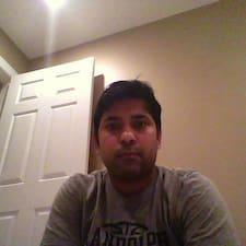 Profil korisnika Jitendra Reddy