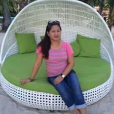 Ann Salvacion User Profile