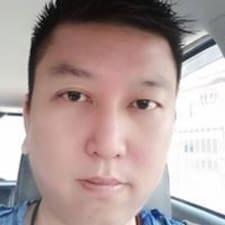 Profil Pengguna Shiro