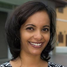 Profil korisnika Lakshmi