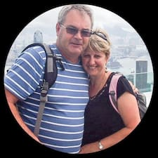 Jackie And Brian User Profile