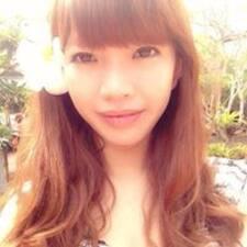 Profil korisnika Chen-Ting