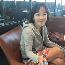 Profil utilisateur de Nayoung84