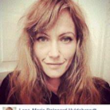 Profil utilisateur de Lene-Maria Dalgaard Hyldebrandt