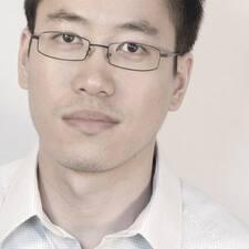 Profil utilisateur de Chi-En