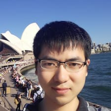 Nutzerprofil von Zhuqing