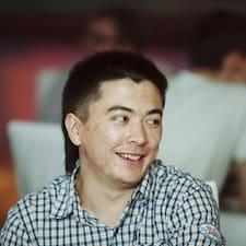 โพรไฟล์ผู้ใช้ Aleksey