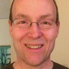 Søren User Profile