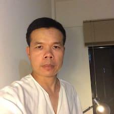 Profil Pengguna JianAn