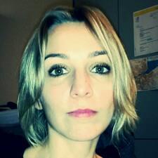 Profil utilisateur de Auréliane