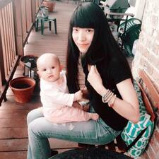 Xuezi User Profile