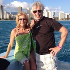 Linda & Gordon User Profile