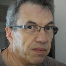 Profil utilisateur de Michel-Bernard