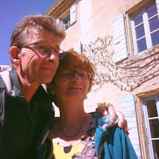 Gebruikersprofiel Jean-Philippe & Caroline