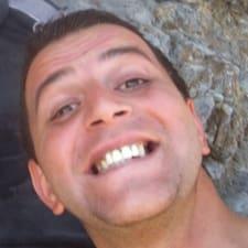 Samad User Profile