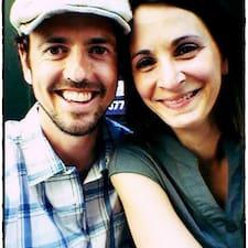 Profil utilisateur de Geneviève Et Jean-Pierre