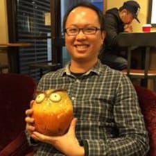 Teck Sheng - Profil Użytkownika