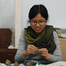 Yu Wen - Uživatelský profil