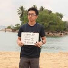 Chun Aik User Profile