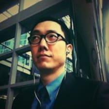 โพรไฟล์ผู้ใช้ Ye Hong