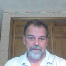 Profil korisnika Peter