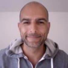 Profil korisnika Danusch