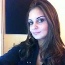 Profil utilisateur de Françoise