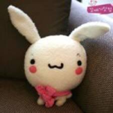 Profil utilisateur de Yunfei
