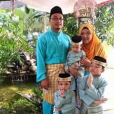 Mohd Hasril Brukerprofil