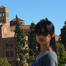 Profil utilisateur de Xiaoheng