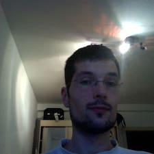 Donatas User Profile
