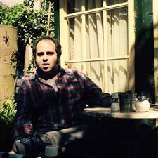 โพรไฟล์ผู้ใช้ Armin
