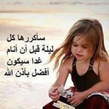 โพรไฟล์ผู้ใช้ Manal