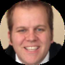 Trent felhasználói profilja