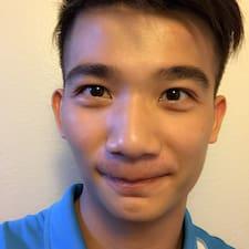 โพรไฟล์ผู้ใช้ Jiaming