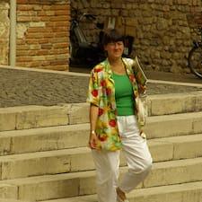 Hélène Brugerprofil
