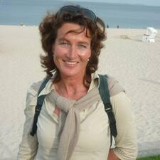 Gerhild Brugerprofil