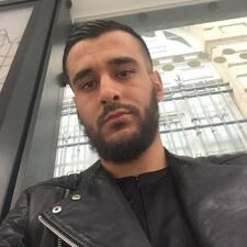 Abdellatif felhasználói profilja